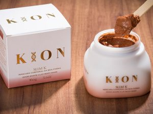 Slim K Reducing Body Mask